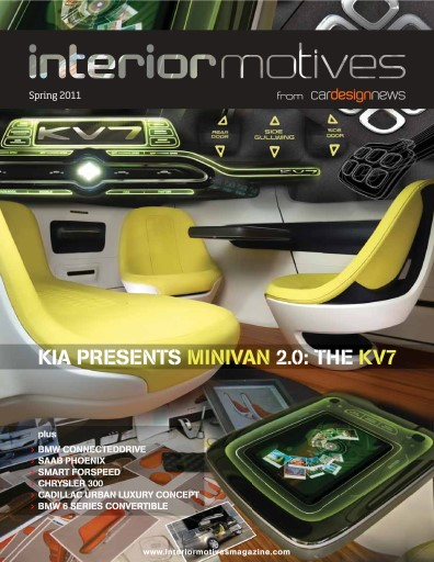 Interior Motives Preview