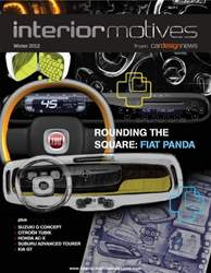 Interior Motives Winter 2011 issue Interior Motives Winter 2011