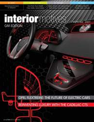 Interior Motives GM Supplement issue Interior Motives GM Supplement