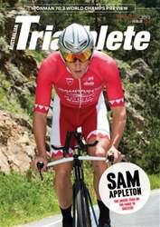 Australian Triathlete 22.8 issue Australian Triathlete 22.8