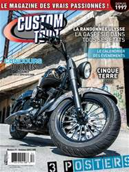 Automne 2015 issue Automne 2015