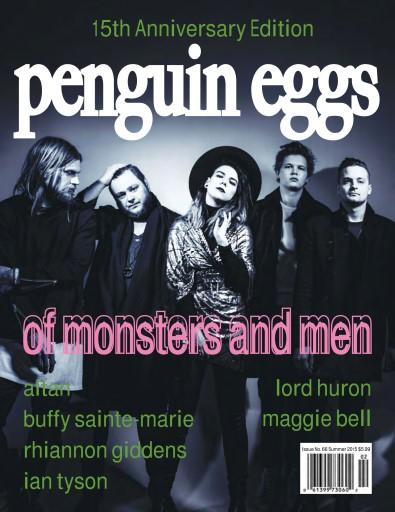 Penguin Eggs Preview