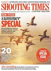 29th July 2015 issue 29th July 2015