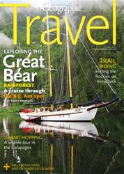 September Travel 2015 issue September Travel 2015