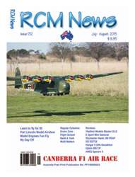 RCM News 132 issue RCM News 132