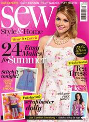 Sep-15 issue Sep-15
