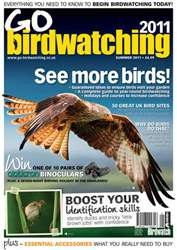 Go Birdwatching issue Go Birdwatching