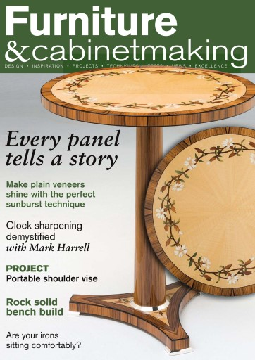 Furniture & Cabinetmaking Preview