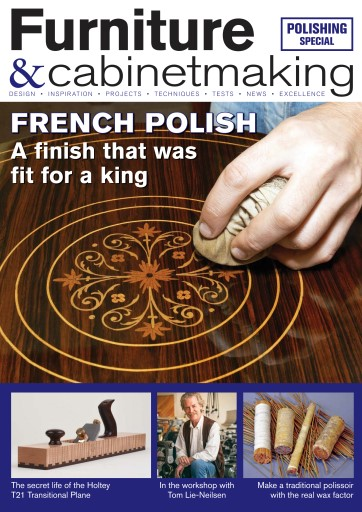 Furniture & Cabinetmaking Digital Issue