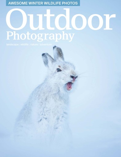 Outdoor Photography Digital Issue