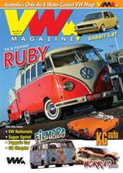 VW Magazine Australia Issue#47 issue VW Magazine Australia Issue#47