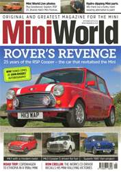 No. 281 Rover's Revenge issue No. 281 Rover's Revenge
