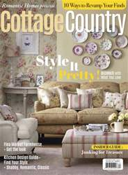 Cottages Country 2015 issue Cottages Country 2015