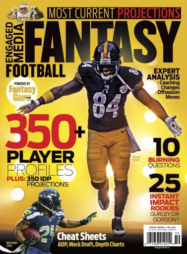 Engaged Sports Digital Issue