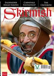 Skirmish Magazine Issue 113 issue Skirmish Magazine Issue 113