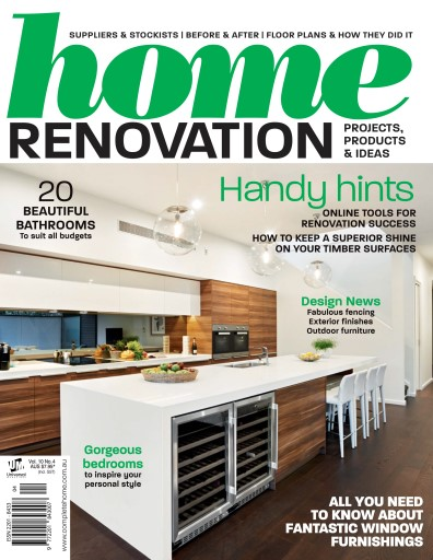 Home Renovation Preview