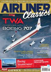 Airliner Classics Vol.6 issue Airliner Classics Vol.6