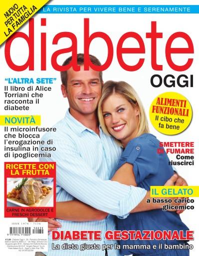 DIABETE OGGI Preview