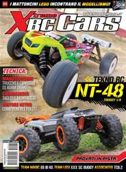 XTREME RC CARS N°47 issue XTREME RC CARS N°47