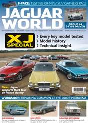 No. 162 XJ Special issue No. 162 XJ Special