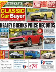 No. 291 Healey breaks price records issue No. 291 Healey breaks price records