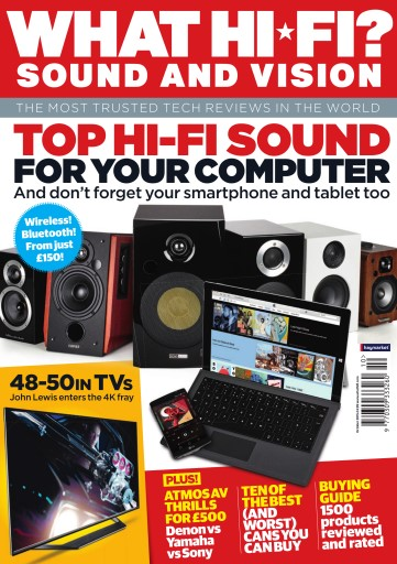 What HiFi Preview