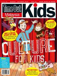 Time Out Kids: Aug-Oct 2015 issue Time Out Kids: Aug-Oct 2015