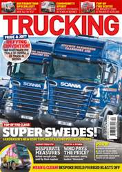 No. 381 Super Swedes! issue No. 381 Super Swedes!