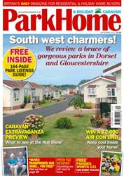 No. 666 South West charmers! issue No. 666 South West charmers!