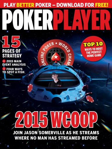 PokerPlayer Preview
