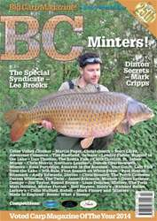 Big Carp 230 issue Big Carp 230