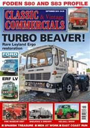 Vol. 21 No. 1 Turbo Beaver issue Vol. 21 No. 1 Turbo Beaver
