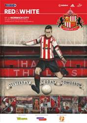 Sunderland vs Norwich City issue Sunderland vs Norwich City