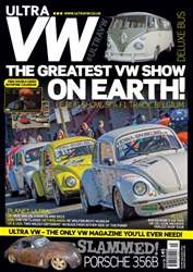 Ultra VW 145 September 2015 issue Ultra VW 145 September 2015