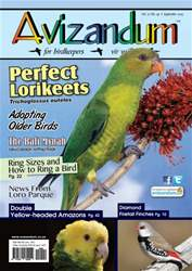 September 2015 issue September 2015