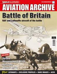 Aircraft of the Battle of Britain issue Aircraft of the Battle of Britain