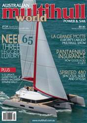 Multihull World #134 issue Multihull World #134