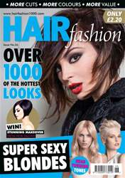 Hair Fashion issue 26