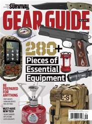 ASG Buyer's Guide Fall 2015 issue ASG Buyer's Guide Fall 2015