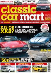 Vol. 21 No. 11 XJS or XK8? issue Vol. 21 No. 11 XJS or XK8?