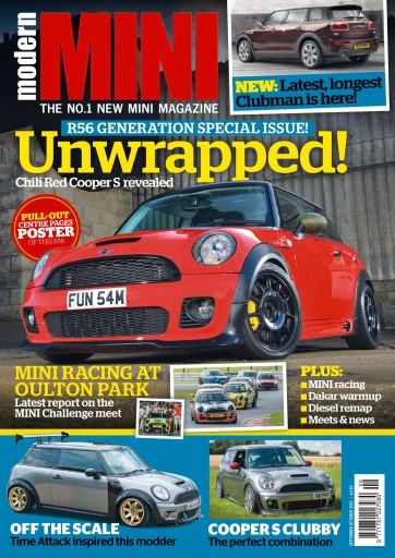Modern Mini Digital Issue