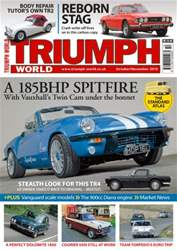 No. 156 A 185BHP Spitfire issue No. 156 A 185BHP Spitfire