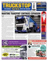 No. 350 Maritime transport continues expansion issue No. 350 Maritime transport continues expansion