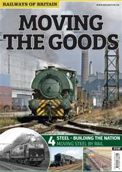 Moving the Goods: 4 . Steel - Building the Nation issue Moving the Goods: 4 . Steel - Building the Nation