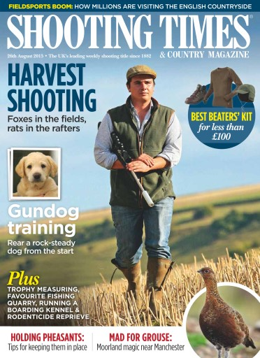 Shooting Times & Country Digital Issue
