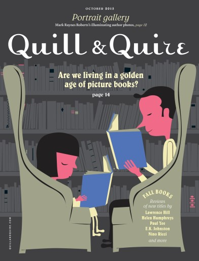 Quill & Quire Digital Issue