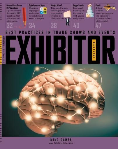 EXHIBITOR Magazine Preview