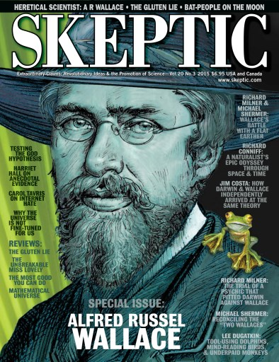Skeptic Digital Issue