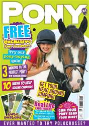 PONY Magazine – October 2015 issue PONY Magazine – October 2015