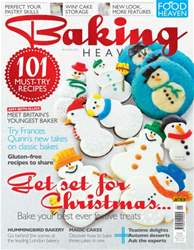 Baking Heaven Autumn 2015 issue Baking Heaven Autumn 2015